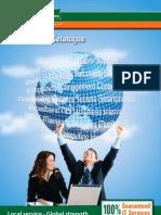 CT Australia 2012 Solutions Catalogue