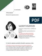 Taller 2 -Historia de La Astronomia Solucion