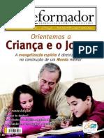 Reformador julho /2007 (revista espírita)