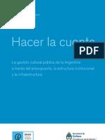 Libro Hacer La Cuenta Web