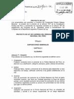 Pl00347131011-Ley de Carrera de Personal Pnp