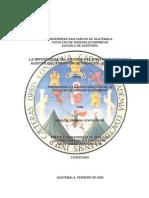 Tesis de Due Diligence - Guatemala