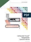Schenck Intecont Satus Manual