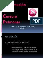 RCP PEDIATRIA