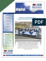 REVISTA ISD 26 | 1-15 de febrero de 2012