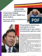 Panameñismo en Acción - 23 de junio de 2012