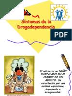 Sintomas Drogodependencia Ctv