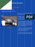 Hydrogen Sampling Instructions