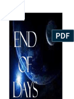 End Of Days Chapter 3