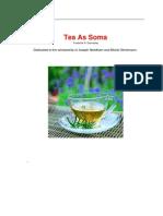Tea as Soma (Elixir)