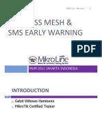 Wireless Mesh