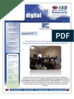 Revista ISD 25 | 30 de enero de 2012