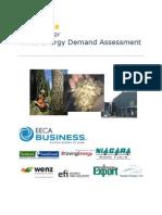 Venture Southland - Wood Energy Demand Assessment - EIS Energy - Final Report_WEB