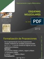 Esquemas_Moleculares