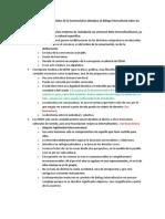 Resumen de aportes y límites a la hermeneutica diatopiica