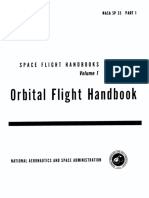 1063SP 33.1.1 SpaceFlightHandbooks.volume1 OrbitalFlightHandbookPart1 BasicTechniquesAndData