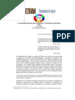 ANALISIS de LA OBRA La Muerte de Artemio Cruz [PDF Library]