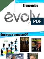 Presentacion Evolv Standar