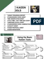 Kaizen Forms