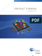 My First Five PSoCr 3 Designs1_2