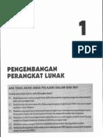 Bab1-Pengembangan Perangkat Lunak