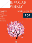 The Vocab Weekly_Issue 36