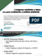 03 Adquisicion Imagenes Satelitales y Datos SIG