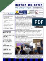 Issue Newsletter 9