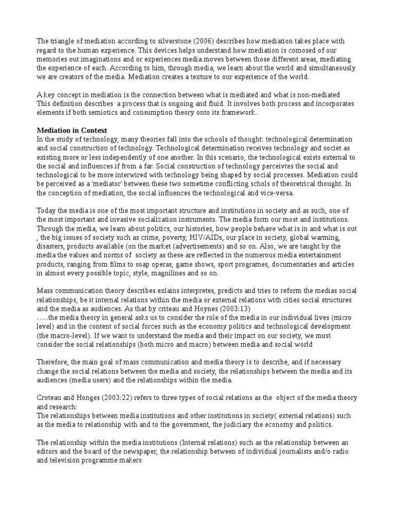 Jemima h mass media information buycottarizona