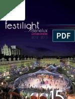 Catalogue Festilight NL 2012