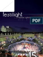 Catalogue Festilight GB 2012