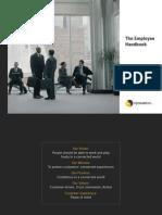 UK Employee Handbook