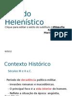 Périodo Helenistico