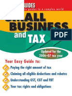 Blakes Go Guides Small Business and Tax