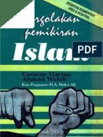 Pergolakan Pemikiran Islam-Ahmad Wahib