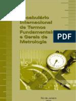 Vim 2007 Inmetro-brasil
