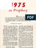 1975 in Prophecy (1956)