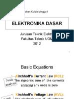 1ELDAS-komponen