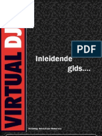 Virtual DJ Inleidingsgids Dutch