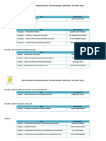 Seleccionados DEFINITIVO VIII PVE 2012