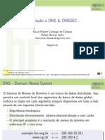 Introducao DNS Dnssec