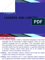 CH03 Loaders and Linkers PPT