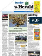 News-Herald Front Page 6-24