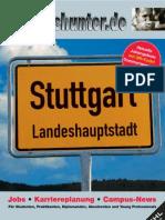 2012 Unimagazin Stuttgart Sommersemester PDF