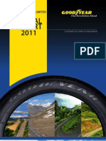 Annual Report 2011 Goodyear