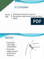 (RestoDent) Dentin-Pulp Complex