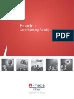 Core Banking Modules
