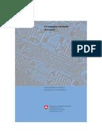 Préposé rapport 2011-2012
