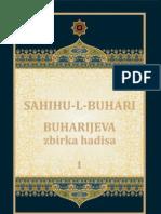 Sahih El Buhari (kompletan)