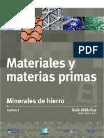 05-Minerales de Hierro